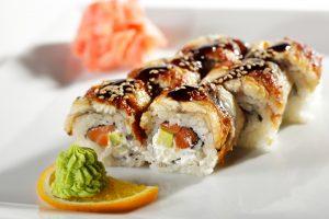 【簡単】うなぎのお寿司を自宅で楽しむ方法とは