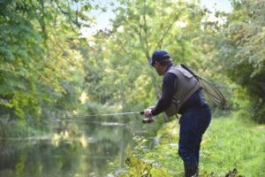 うなぎが釣れる?一般的な釣り方をご紹介