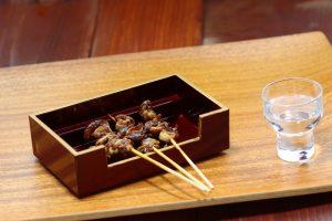 【珍味】うなぎの肝を使った絶品料理とは?